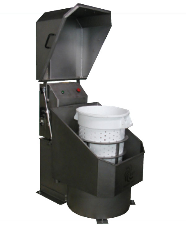 FP-35 Spin Dryer